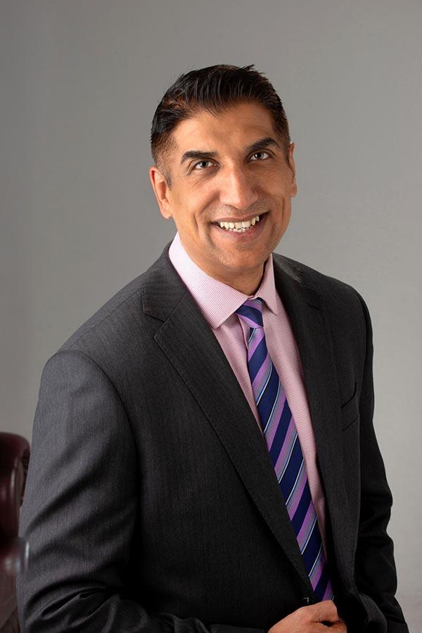 Dr. Raj Singh-Rai