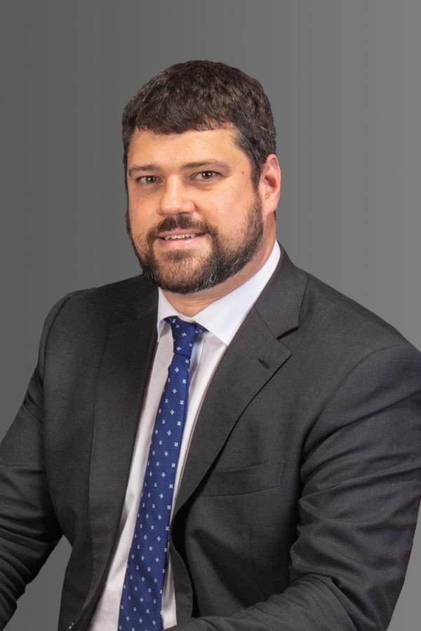 Dr. Darren Foreman
