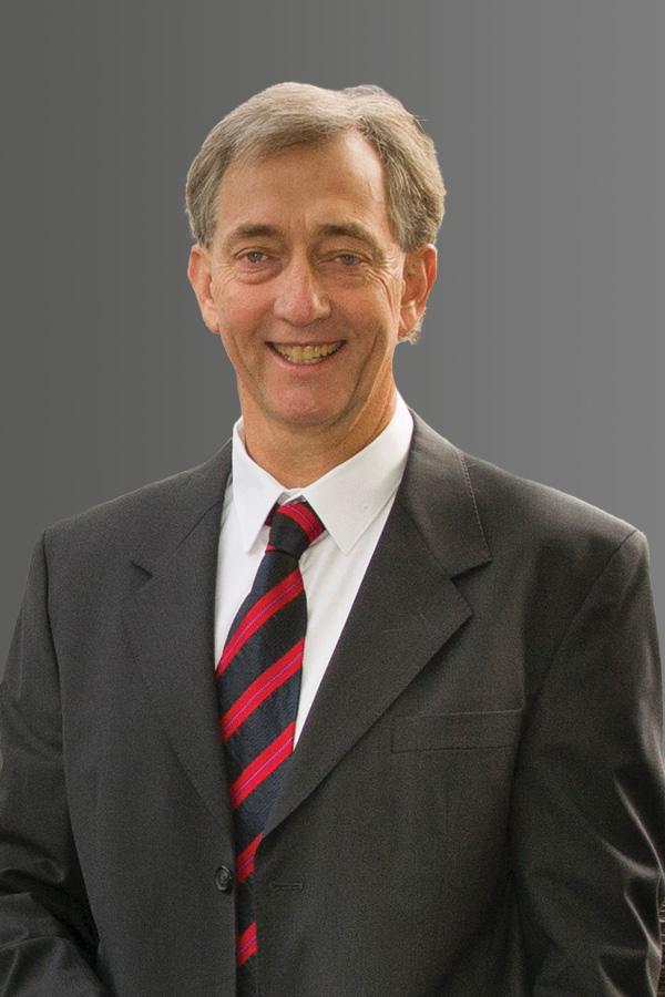 Dr. John Bolt