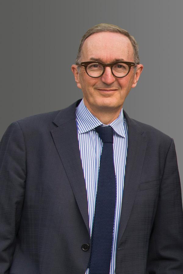 Dr. Peter Sutherland OAM