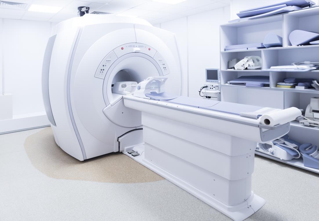 MRI of the prostate