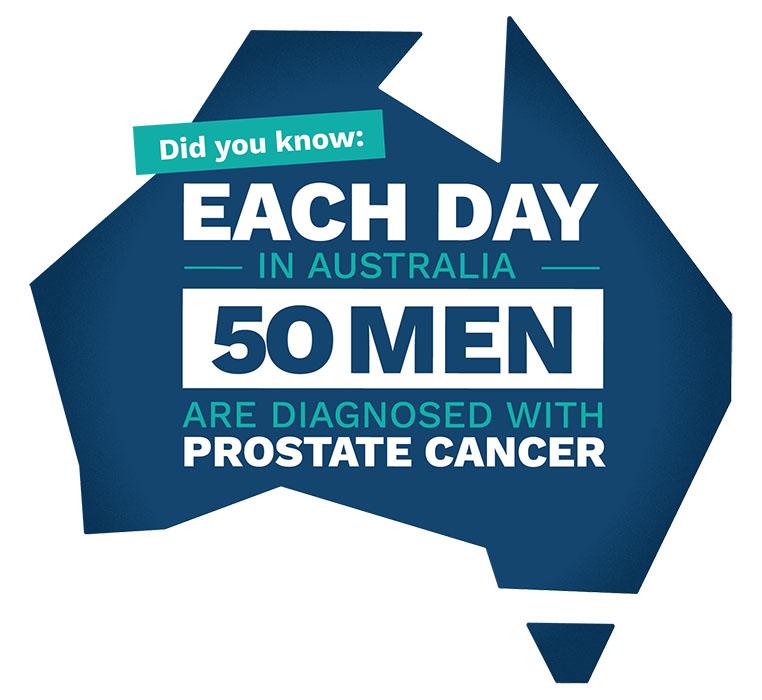 Prostate cancer Adelaide