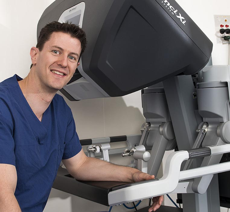 Robotic Surgery Adelaide