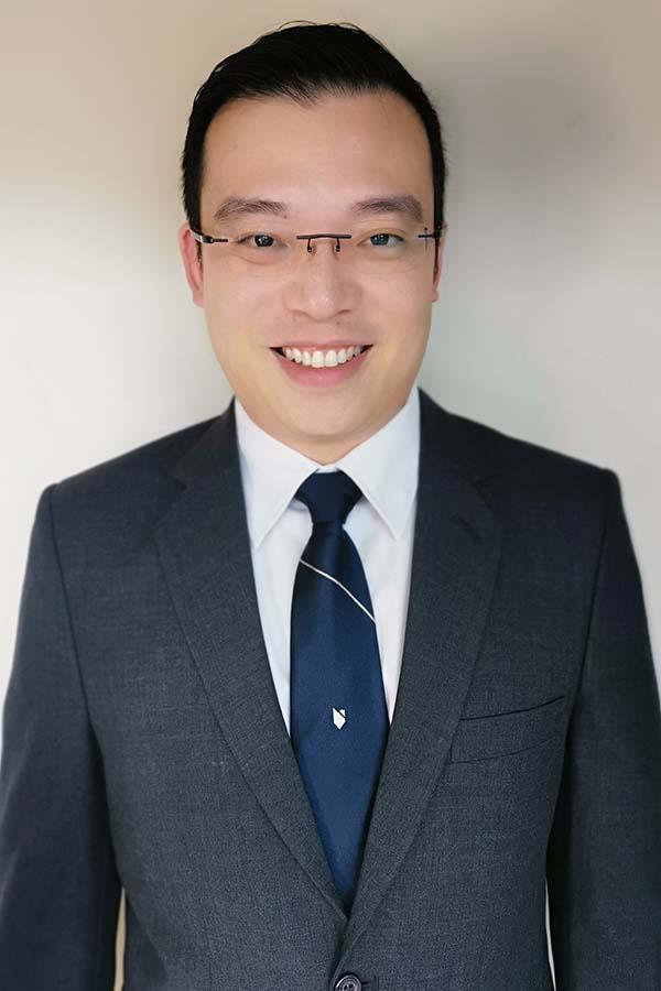 Dr Diwei Lin